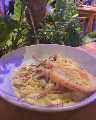 Foto 1 - Makanan di Jardin oleh @qluvfood