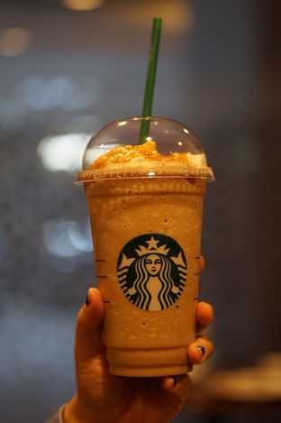 Foto review Starbucks Coffee oleh Marchella Loofis 3