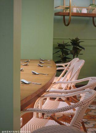 Foto 11 - Interior di Kafe Betawi First oleh Vionna & Tommy
