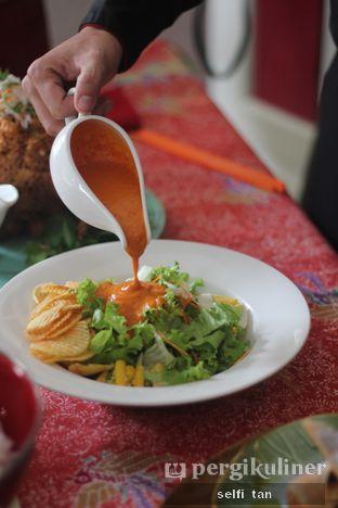 Foto 6 - Makanan di Meradelima Restaurant oleh Selfi Tan