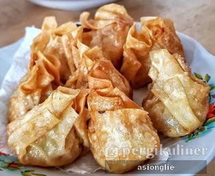 Foto 6 - Makanan di Bakmi Bangka Rosela 77 oleh Asiong Lie @makanajadah