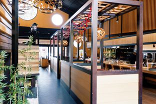 Foto 19 - Interior di Okuzono Japanese Dining oleh Indra Mulia