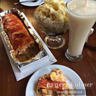 Foto review Lasagna Gulung (mp) oleh Sifikrih | Manstabhfood 1