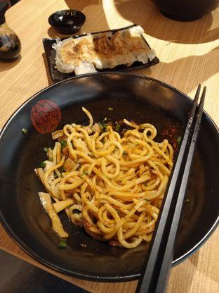 Foto 4 - Makanan di Abura Soba Yamatoten oleh deasy foodie