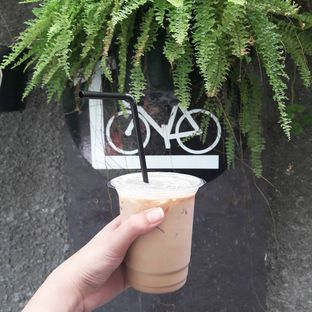 Foto review Sana Coffee oleh Yulia Amanda 1