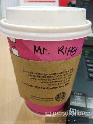 Foto 2 - Makanan di Starbucks Coffee oleh Rifky Syam Harahap | IG: @rifkyowi