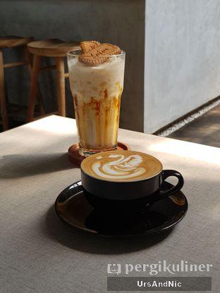 Foto 1 - Makanan di Kinari Coffee Shop oleh UrsAndNic