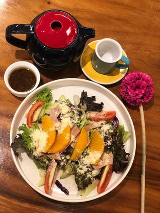 Foto 3 - Makanan di Home Brew Coffee oleh Ong Eng Say