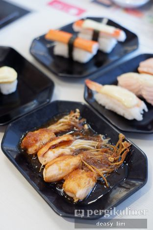 Foto 10 - Makanan di Washoku Sato oleh Deasy Lim