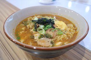 Foto review Cafe Jalan Korea oleh Risky Dwi Verjinia 3