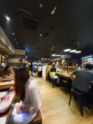 Foto 4 - Interior di Yakiniku Like oleh Makan2 TV Food & Travel