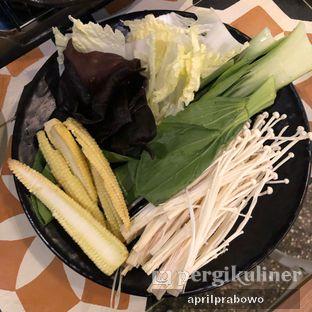 Foto review Sakura Tei oleh April Prabowo 3