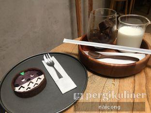 Foto 6 - Makanan di Asagao Coffee House oleh Icong