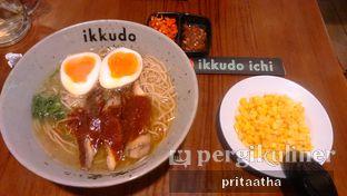 Foto review Ikkudo Ichi oleh Prita Hayuning Dias 1