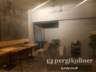 Foto 4 - Interior di Sunyi House of Coffee and Hope oleh Ladyonaf @placetogoandeat