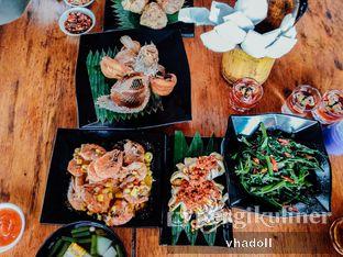 Foto 2 - Makanan di Gubug Makan Mang Engking oleh Syifa