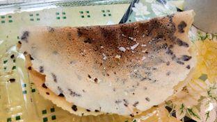 Foto 3 - Makanan(lekker coklat) di Serabi Notosuman oleh Komentator Isenk