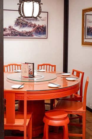 Foto 30 - Interior di Soup Restaurant oleh Indra Mulia