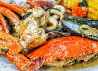 6 Restoran Seafood Enak di Jakarta Pusat