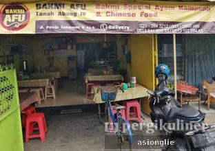 Foto 6 - Eksterior di Bakmi AFU oleh Asiong Lie @makanajadah