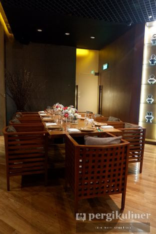 Foto 4 - Interior di C's Steak and Seafood Restaurant - Grand Hyatt oleh Oppa Kuliner (@oppakuliner)