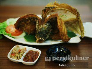 Foto 12 - Makanan(Gurame terbang) di Rempah Bali oleh Adieguno