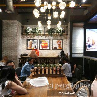 Foto 4 - Interior di KOI Cafe oleh Yona Gandys • @duolemak