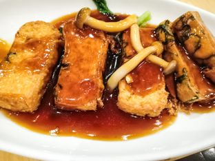 Foto review Imperial Kitchen & Dimsum oleh @egabrielapriska  2