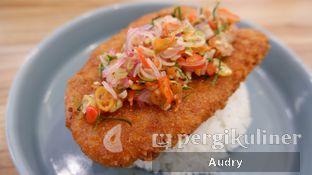 Foto 7 - Makanan(Dori Sambel Matah) di Sebastian Coffee & Kitchen oleh Audry Arifin @thehungrydentist
