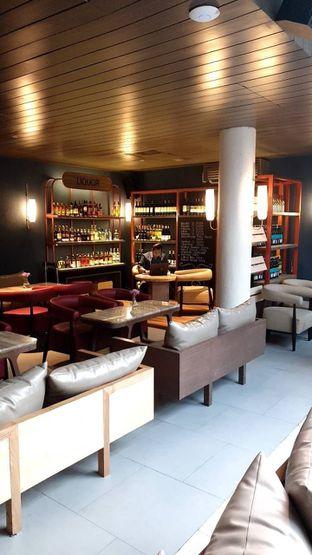 Foto 6 - Interior di Gioi Asian Bistro & Lounge oleh Gracy