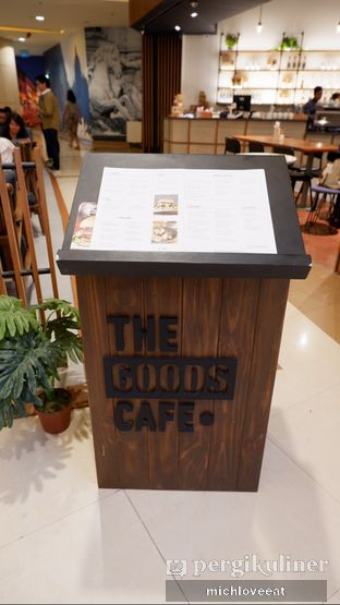Foto 2 - Interior di The Goods Cafe oleh Mich Love Eat