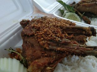 Foto 2 - Makanan di Nasi Bebek Sinjay oleh Adinda Firdaus Zakiah