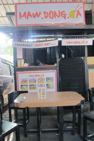 Foto 6 - Eksterior di Maw.Dong.Ca oleh Kuliner Addict Bandung