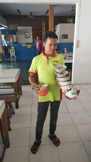 Foto 4 - Interior di Sop Ayam Pak Min Klaten oleh Rizky Sugianto