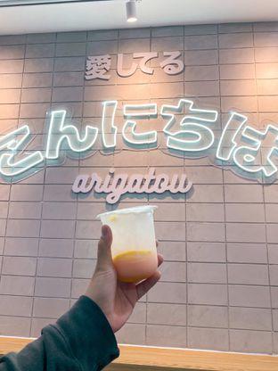 Foto 2 - Makanan di Kopi Konnichiwa oleh Riani Rin