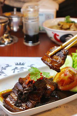 Foto 9 - Makanan di Xin Yi Bak Kut Teh oleh @kenyangbegox (vionna)