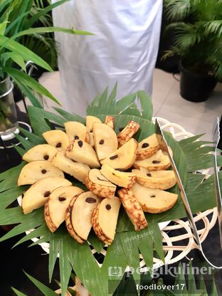 Foto 12 - Makanan di Canting Restaurant - Teraskita Hotel managed by Dafam oleh Sillyoldbear.id