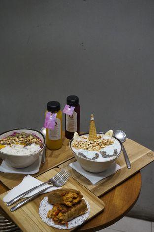 Foto 1 - Makanan di Berrywell oleh yudistira ishak abrar