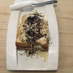 Foto 3 - Makanan(Roti Bakar Nutella) di 101+ Juice oleh Jeljel