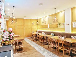 Foto 3 - Interior(Lantai 2) di Caffe Pralet oleh foodstory_byme (IG: foodstory_byme)