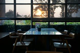 Foto 9 - Interior di ROOFPARK Cafe & Restaurant oleh yudistira ishak abrar