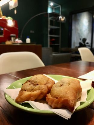 Foto review The Twenty Seventh Coffeeshop oleh Prido ZH 11