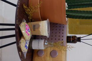 Foto 1 - Makanan di Saksama Coffee oleh yudistira ishak abrar