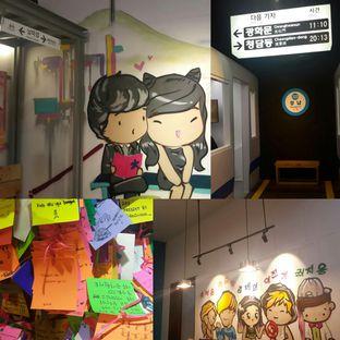 Foto review Chingu Korean Fan Cafe oleh Angie  Katarina | @makansambilgoyang 2