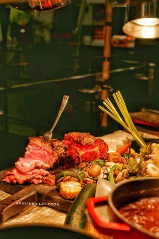 Foto review The Restaurant - Hotel Padma oleh kuliner.eat.cook  2