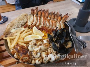 Foto review Fish & Co. oleh Donna Trianty 2