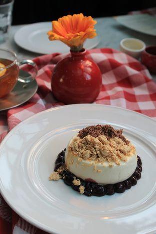 Foto 1 - Makanan di Osteria Gia oleh Prido ZH