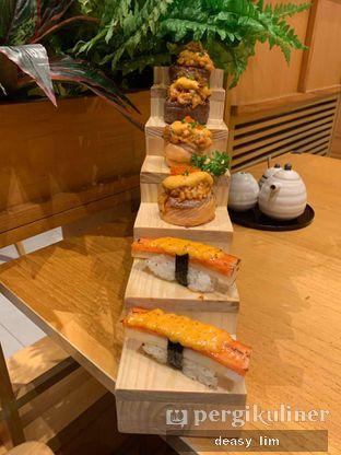 Foto review Sushi Hiro oleh Deasy Lim 4