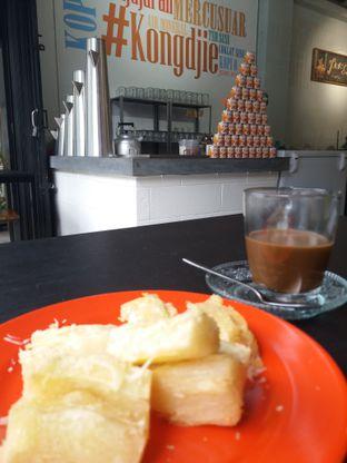 Foto review Kong Djie Coffee oleh David  7