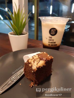 Foto 1 - Makanan di Mr. O Coffee oleh Sillyoldbear.id